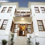 Büyükada Ada Palas Butik Otel Yorum ve Şikayetleri