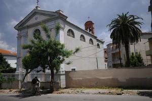 büyükada meryem ana kilisesi