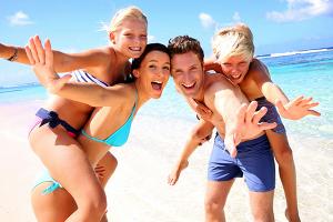 yaz tatil bölgeleri