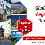 Büyükada Turları – Günübirlik ve Konaklamalı Tur Programları
