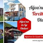 Ağva'nın En Çok Tercih Edilen Otelleri – Ağva'da Nerede Kalınır?