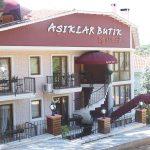 Büyükada Aşıklar Butik Otel By Şükrü Yorum ve Şikayetleri