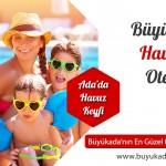Büyükada Havuzlu Oteller – En Çok Tercih Edilen Oteller ve Fiyatları