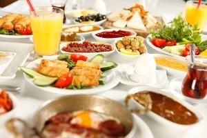 büyükadada kahvaltı