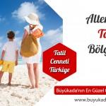 Büyükada Otellerine Bakanlar Bu Bölgelerdeki Tatil Otellerine De Baktı!