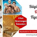 Büyükada Otel Fiyatları – Bütçenize Uygun Ada Otelleri