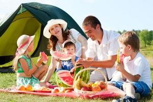 büyükada piknik