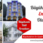Büyükada'nın En İyi Oteli – 2017'nin En İyi Otelleri