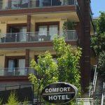 Büyükada Comfort Otel Yorum ve Şikayetleri