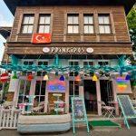 Büyükada Hotel Prinkipos Yorum ve Şikayetleri