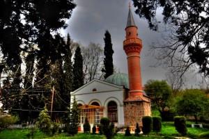sapanca rahime sultan camii