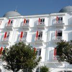 Büyükada Splendid Palas Hotel Yorum ve Şikayetleri